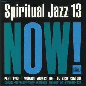 VARIOUS - Spiritual Jazz 13: Now Part 2