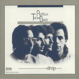 THOM ROTELLA BAND - Thom Rotella Band