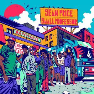 PRICE, Sean/SMALL PROFESSOR - 86 Witness