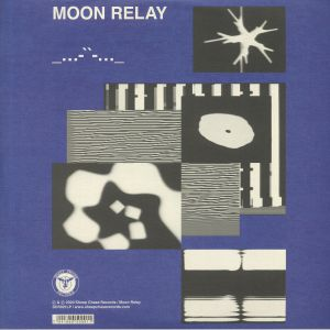 MOON RELAY - SCR 021LP