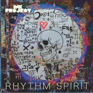 INK PROJECT - Rhythm Spirit