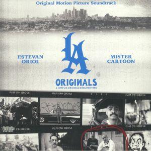 VARIOUS - LA Originals (Soundtrack)