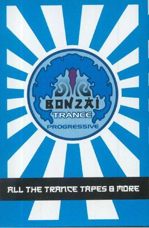 VARIOUS - Bonzai Trance Progressive: All The Trance Tapes & More