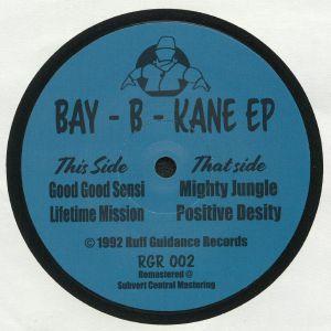 BAY B KANE - Bay B Kane EP