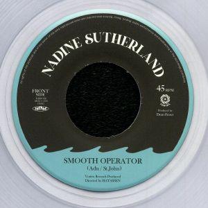 SUTHERLAND, Nadine/DEAN FRASER - Smooth Operator