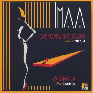 IMAA - One More Night Of Love