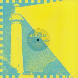 GEE DEE - Key Of Sea EP