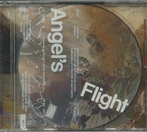 BIOSPHERE - Angel's Flight