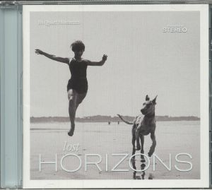 LOST HORIZONS - In Quiet Moments