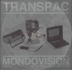 TRANSPAC - Mondovision