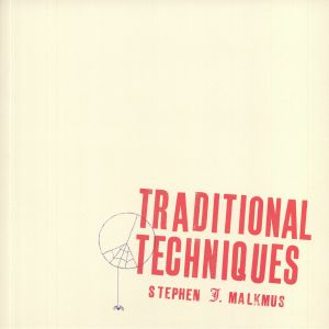 Traditional Techniques (LRS Independent Albums Of The Year)