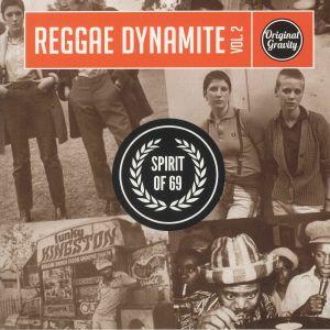 DOUGLAS, Melbourne/THE REGULATORS/KING DEADLY - Reggae Dynamite Vol 2