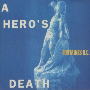 A Hero's Death (LRS Independent Albums Of The Year)