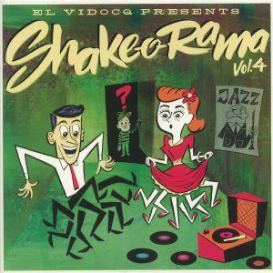 VARIOUS - Shake O Rama Vol 4