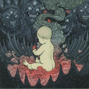 MONO/THE OCEAN - Transcendental EP