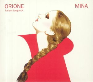 MINA - Orione: Italian Songbook (remastered)
