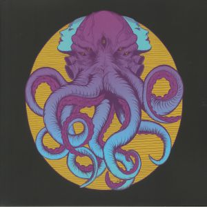 ELECTRIC OCTOPUS - This Is Our Culture