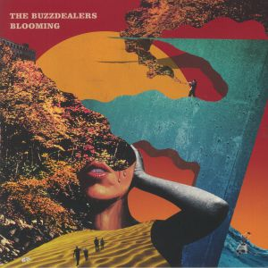 BUZZDEALERS, The - Blooming