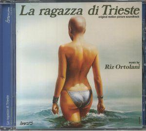 ORTOLANI, Riz - La Ragazza Di Trieste (Soundtrack)