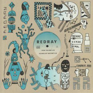 REDRAY - Human Machine