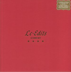 DIMITRI FROM PARIS/VARIOUS - Le Box Set