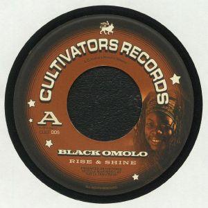 BLACK OMOLO - Rise & Shine