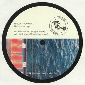 AYMERIC - That Sound EP