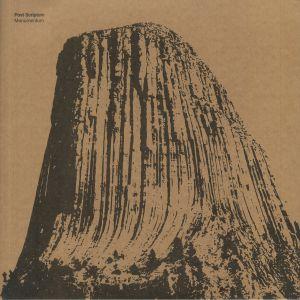 POST SCRIPTUM - Monumentum EP