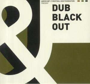 VARIOUS - Dub Black Out