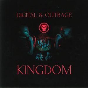 DIGITAL/OUTRAGE - Kingdom