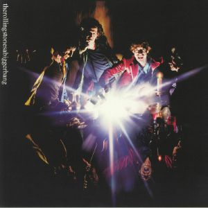 ROLLING STONES, The - A Bigger Bang (half speed remastered) (B-STOCK)