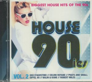 VARIOUS - House 90ies Vol 2: Biggest House Hits Of The 90s