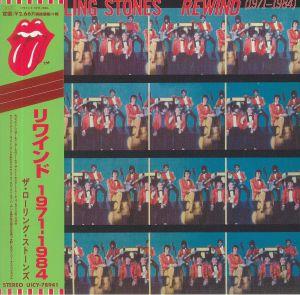 ROLLING STONES, The - Rewind 1971-1984