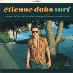 DAHO, Etienne - Surf 2 (Record Store Day 2020)