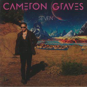 GRAVES, Cameron - Seven