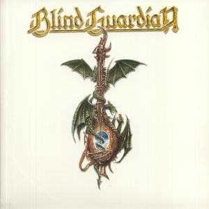 BLIND GUARDIAN - Imaginations From The Other Side: Live (25th Anniversary Edition)
