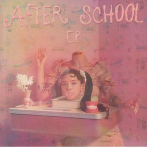 MARTINEZ, Melanie - After School EP