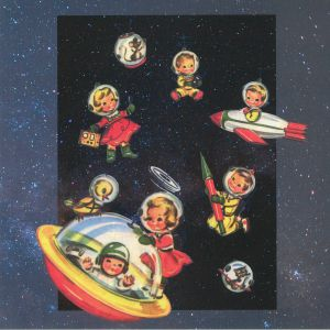 VARIOUS - Elsewhere Junior I: A Collection Of Cosmic Children's Songs (reissue)