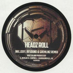 LOXY & INK - Headz Roll