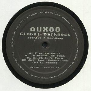 AUX 88 - Global Darkness (reissue)