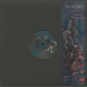 TOO OLD BOYZ - Danger Is Sauce For Prayers