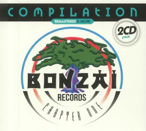 VARIOUS - Bonzai Compilation: Chapter 1 (remastered)