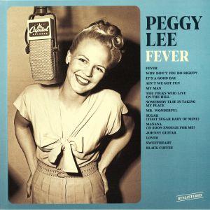 PEGGY LEE - Fever (reissue)