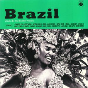 VARIOUS - Brazil: Classics By The Brazilian Masters