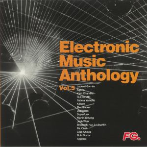 VARIOUS - Electronic Music Anthology Vol 5