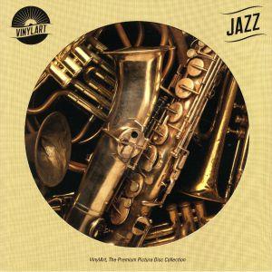 VARIOUS - Vinylart: Jazz