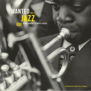 VARIOUS - Wanted Jazz Vol 2 (reissue)