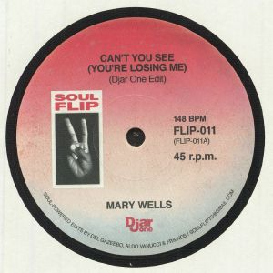 WELLS, Mary/THE ASTORS - Soul Flip Edits Volume 11