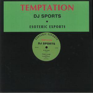 DJ SPORTS - Temptation