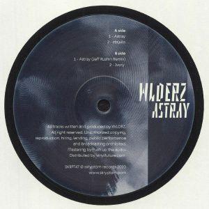 WLDERZ - Astray EP